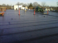 Foreman & Flat Roofers Needed asap
