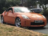 2007 Nissan 350 Z 3.5 V6 GT 2dr