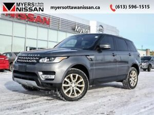 2016 Land Rover Range Rover Sport V6 HSE  - Leather Seats - $387