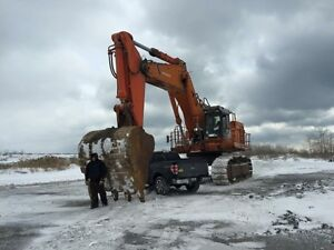 Top $$$ Paid for scrap or dead equipment and trucks !! Kingston Kingston Area image 1