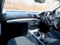 2009 09 BMW 1 SERIES 2.0 120I SE 5D 168 BHP