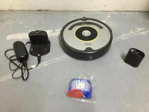 IRobot Roomba for sale!
