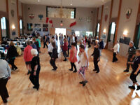 Nickel City Line Dance Classic - 10th Annual
