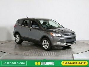 2014 Ford Escape SE A/C GR ELECT
