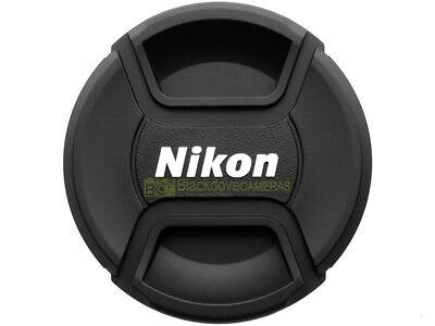 Nikon LC-67 tappo copriobiettivo anteriore 67mm.  ORIGINALE. LC67 lens cover.