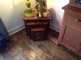 Large Modern Table Lamp,