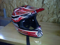 Casque Motocross XL GMax
