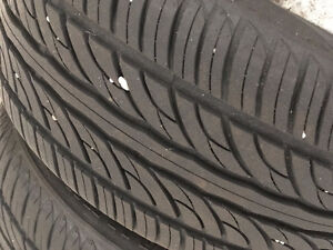 205/50R16 Cambridge Kitchener Area image 2
