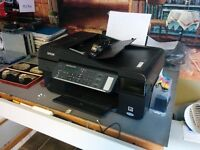 Epson wf 435 all in one with CISS