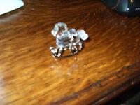 Swarouski crystal