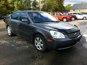 2008 KIA OPTIMA MAGENTIS * EXTRA CLEAN * POWER GROUP London Ontario image 8