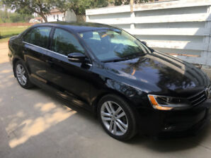 2015 VW Jetta Highline TDI