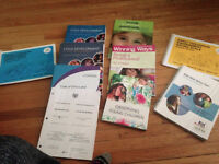 ECE FIRST YEAR TEXT BOOKS!