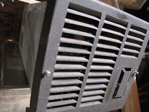 Propane furnaces for rv or small workshop