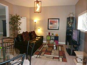 FULLY FURNISHED 2 BDRM FOR RENT - AVAILABLE  NOW