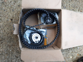 Renault Scenic 1.9 Dci Genuine Cambelt and Tensioner Kit