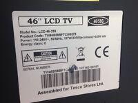 Technik LCD 46 inch 150