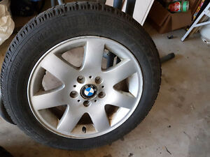 Winter Tires for BMW