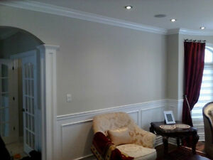 Get the Job Done Right The First Time. Painting Transformations