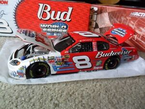 2004 Dale Earnhardt Jr #8 Diecast Action Racing Collectable