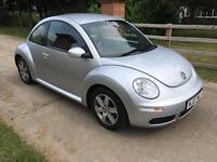 Volkswagen Beetle 1.6 2008 Luna