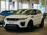 2016 Land Rover Range Rover Evoque Land Rover Range Rover Evoque 2.0 TD4 180 HSE