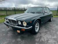 DAIMLER DOUBLE SIX 5.3 SERIES 3 V12 AUTO * ONLY 16000 MILES * FULL LEATHER *