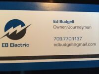 EB Electric - Electrical Contractor