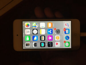 16 GB iPod touch 6th generation