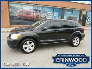 2011 Dodge Caliber SXTPWR GRP / ALLOYS / KEYLESS