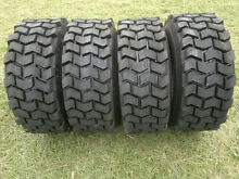 TYRES BOBCAT SKID STEER 12 X 16.5-14 Ply ROAD/MINING TYRES BOBCA Tuggerah Wyong Area Preview