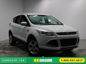 2013 Ford Escape SE 4WD A/C BLUETOOTH GR ELECT MAGS