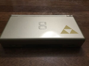 Nintendo DS with 60 Games