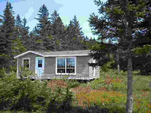 Waterfront Cottage REDUCED PRICE - Make an Offer