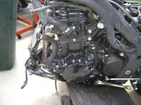 2008 Triumph 1050 Speed Triple Engine For Sale $1400