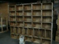 Farm Crates $20 Or the BIG DEAL 20 for $250 (That's $12.50 each)