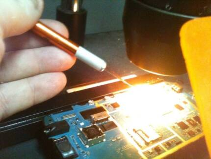 PC Repair and Specialised Data Recovery