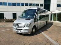 Mercedes-Benz SPRINTER 516 CDI 20 Seat Mini Coach