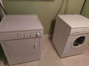 Frigidaire Washer & Drier Combo