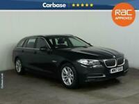 2017 BMW 5 Series 520d [190] SE 5dr Step Auto ESTATE Diesel Automatic