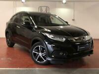 2019 Honda HR-V 1.5 i-VTEC EX (s/s) Auto Station Wagon Petrol Automatic