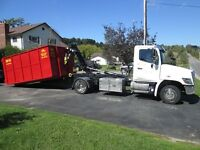 Roseneath Dumpster Rentals by Load-N-Lift Disposal