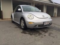 VW beetle *REDUDE*.      PRICED TO SELL