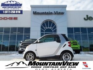 2013 smart fortwo Pure  - Low Mileage