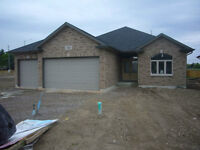 BRAND NEW HOMES RENT TO OWN SARNIA OR CORUNNA