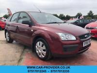 2005 FORD FOCUS LX 1.6 LONG MOT 5DR 100 BHP