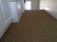 Carpet sisal amtico lvt runners