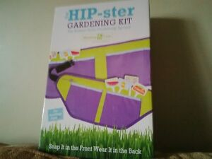 Gardening kit brand new never used