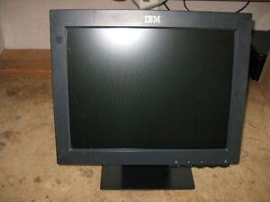 "15""- 22"" Good Working LCD Monitors"