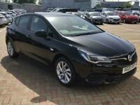 2020 Vauxhall Astra 1.5 Turbo D Business Edition Nav 5dr Hatchback Hatchback Die